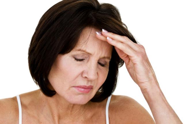 Da mặt nhăn nheo, sần sùi khiến chị em già đi cả chục tuổi