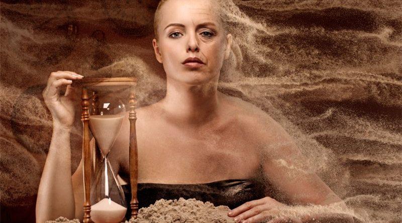 Những biểu hiện của làn da khi bị lão hóa
