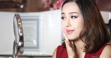 Phun môi collagen Hàn Quốc tại thẩm mỹ Hồng Kông