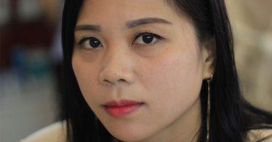 Phun thêu mí mắt uy tín và chất lượng tại thẩm mỹ Hồng Kông, 51 Hàng Gà