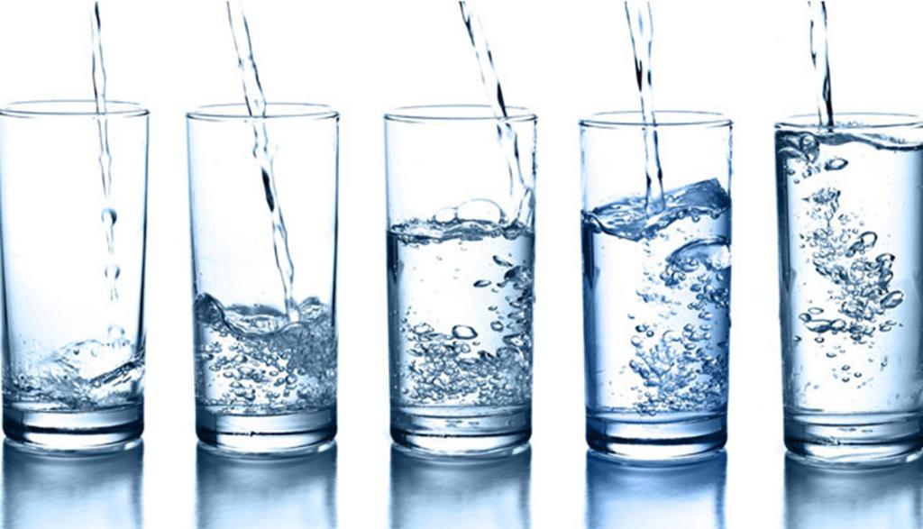 Nước - Thức uống tự nhiên giúp chống lão hóa da