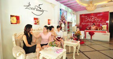Địa chỉ trị mụn đầu đen uy tín nhất tại Hà Nội