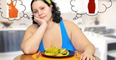 Nếu bạn không kiên trì, hãy xem ngay cách giảm béo nhanh và hiệu quả sau đây