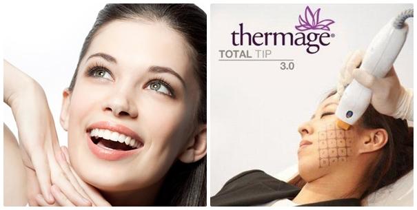 Căng da mặt bằng công nghệ cao Thermage được hàng triệu người trên thế giới lựa chọn