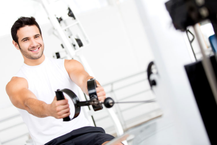Cách trị mụn trên mặt cho nam từ lối sống sinh hoạt điều độ, tinh thần lạc quan