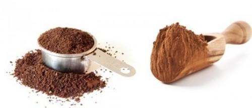 Cách làm da mặt đẹp tự nhiên: nhờ tẩy tế bào chết bằng bã cafe và đường nâu