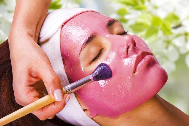 Mặt nạ củ dền mật ong giúp duy trì vẻ đẹp thanh xuân của làn da