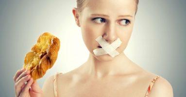 Chế độ ăn giảm mỡ bụng cho nữ cấp tốc chỉ trong 6 ngày