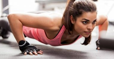 Các bài tập làm giảm mỡ bụng dưới cho nữ tại nhà hiệu quả nhanh nhất