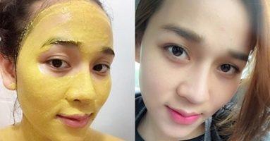 Cách làm trẻ hóa da mặt độc lạ nhất năm nay