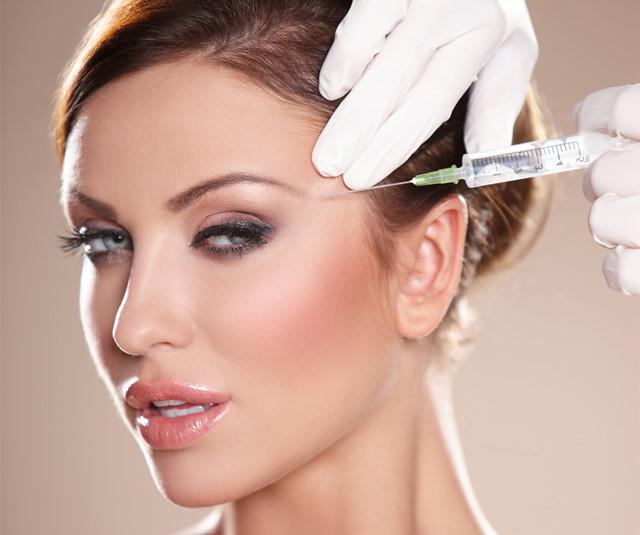 Cần thận trọng trước khi quyết định phẫu thuật căng da mặt