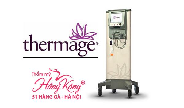 Trẻ hóa da bằng công nghệ Thermage được nhiều chị em lựa chọn
