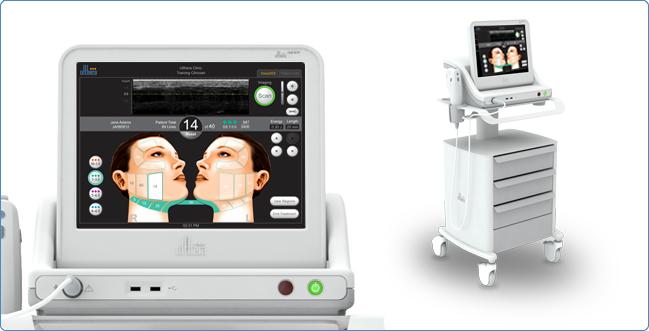 Ultherapy là 1 trong những công nghệ trẻ hóa da, nâng cơ được rất nhiều người tin tưởng lựa chọn