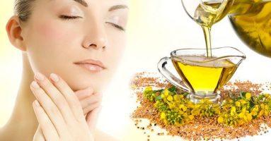 Có bí quyết trẻ hóa da với dầu oliu, bạn chẳng lo sợ tuổi già!