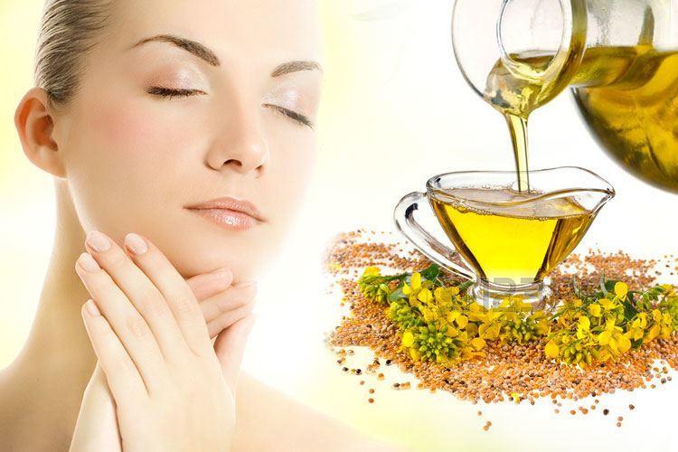 Dầu oliu chữa trị mụn bọc nhanh và hiệu quả