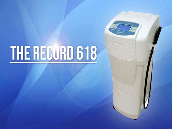The Record 618 không chỉ được các chuyên gia đánh giá cao mà còn được đông đảo khách hàng ở hơn 40 quốc gia tin tưởng lựa chọn.