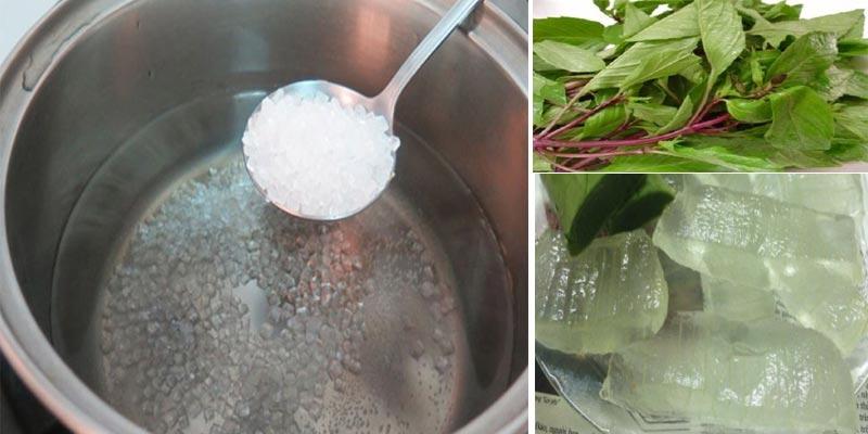 Rất ít người biết rằng, đường phèn không chỉ là thực phẩm tốt, có tác dụng giải nhiệt mà nó còn có khả năng trị mụn rất hiệu quả.