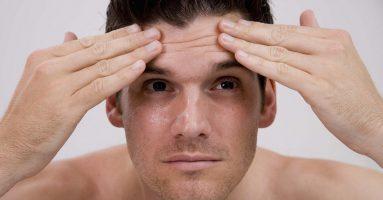 Muốn căng da mặt cho nam giới tại nhà, đừng bỏ qua những cách này!