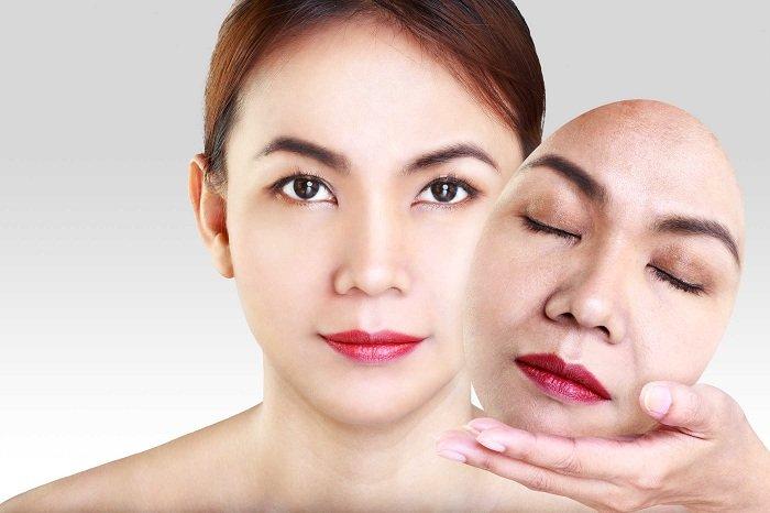 Căng da mặt có ảnh hưởng tới sức khỏe không?