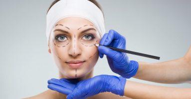 Phẫu thuật căng da mặt có nguy hiểm không?