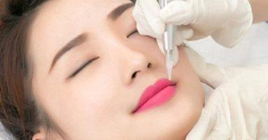 Phun môi bao nhiêu tiền? – Chi phí phun môi tại Thẩm mỹ Hồng Kông