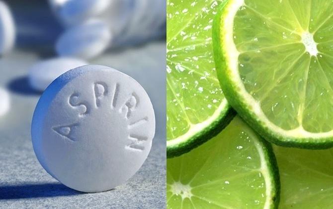 mat-na-trị-mụn-aspirin-va-nuoc-cot-chanh