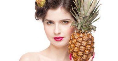 Trẻ hóa da mặt tại nhà bằng dứa hiệu quả sau một tuần – bạn có tin?