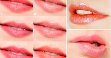 """Địa chỉ uy tín """" phun môi ở đâu đẹp nhất """" hiện nay tại Hà Nội?"""