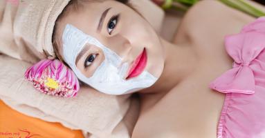 Học cách làm da mặt mịn và trắng từ hoa sen của người xưa