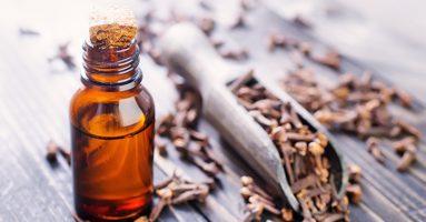 Phát hiện mới: Cách chữa mụn bọc trên mũi bằng tinh dầu đinh hương