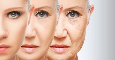 Lão hóa da là gì? Cảnh báo 6 dấu hiệu lão hóa da sớm
