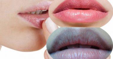 Phun môi bao nhiêu tiền thì đẹp và an toàn?