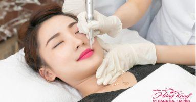 Chuyên gia giải đáp thắc mắc: Phun xăm môi có đau không?
