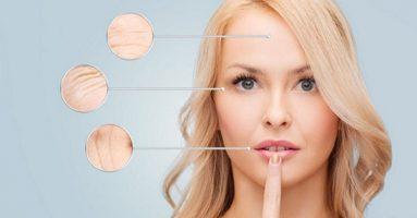 Các dấu hiệu lão hóa da mặt phổ biến và cách khắc phục hữu hiệu nhất
