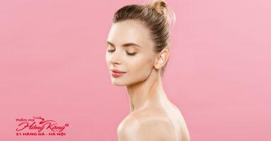 Phương pháp trẻ hóa da: Căng da cổ có an toàn không?