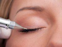 Cách xăm mí mắt và những lưu ý sau khi phun xăm mí mắt