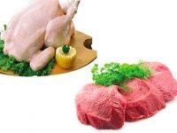 Xăm viền môi xong có được ăn thịt gà, thịt bò không?